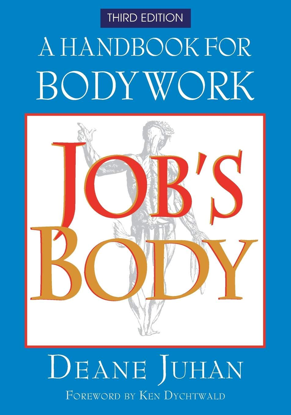 Cover Job's body