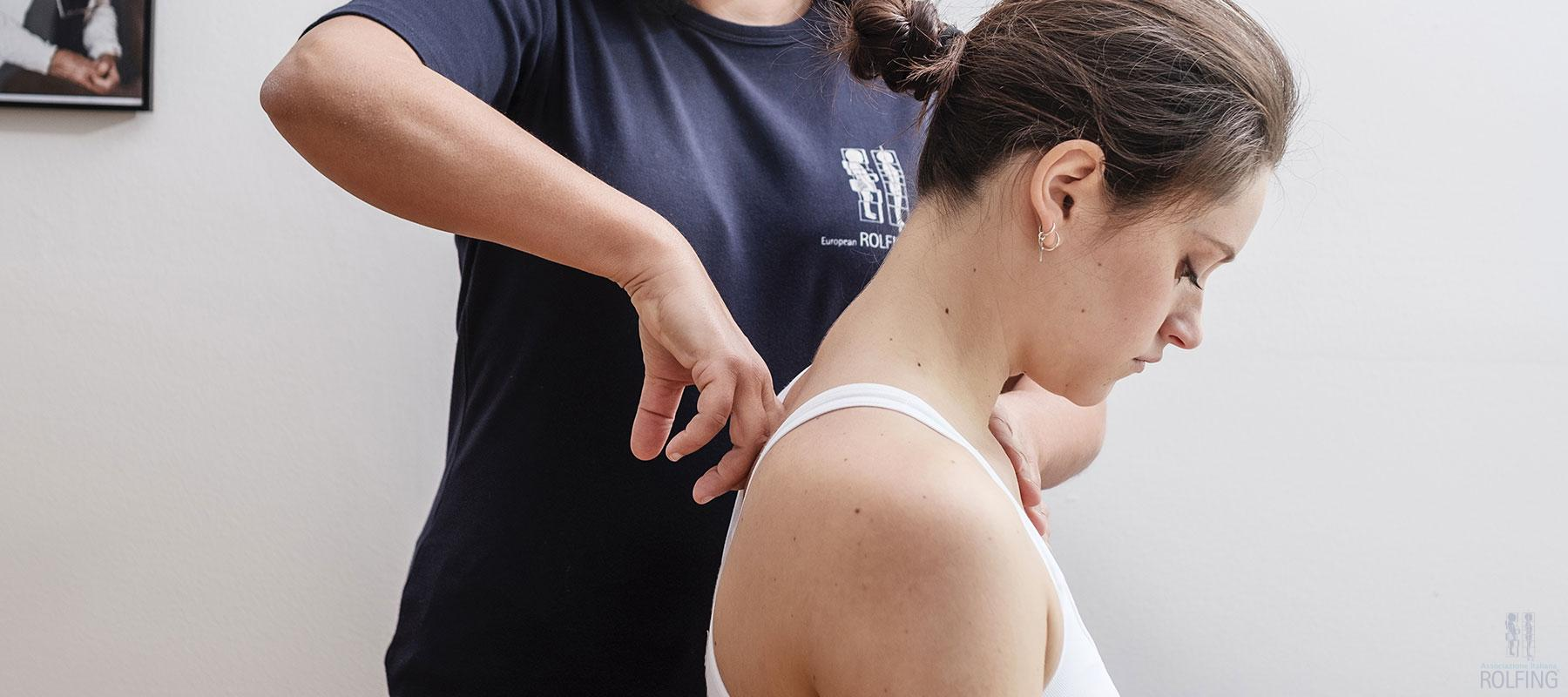 Integrazione Strutturale Rolfing®