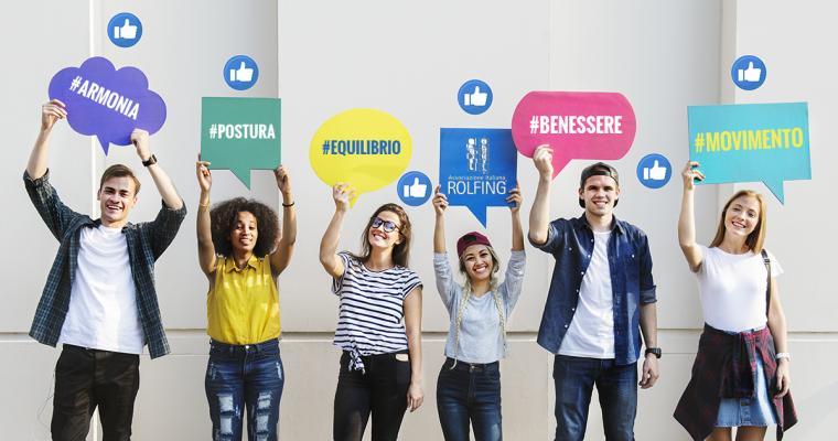 Adolescenti: come il Rolfing® può contribuire a uno sviluppo equilibrato e felice