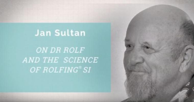 Rolfing® e la validazione scientifica - pillole di storia.