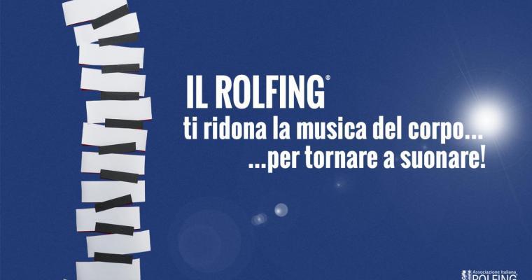 Il Rolfing ti ridona la musica del corpo... per tornare a suonare!