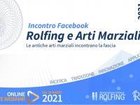 VIDEO ROLFING E ARTI MARZIALI