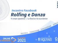Rolfing e Danza