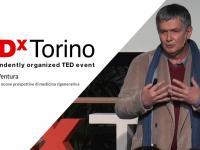 Prof Carlo Ventura Melodie Cellulari: nuove prospettive di medicina rigenerativa   Carlo Ventura   TEDxTorino
