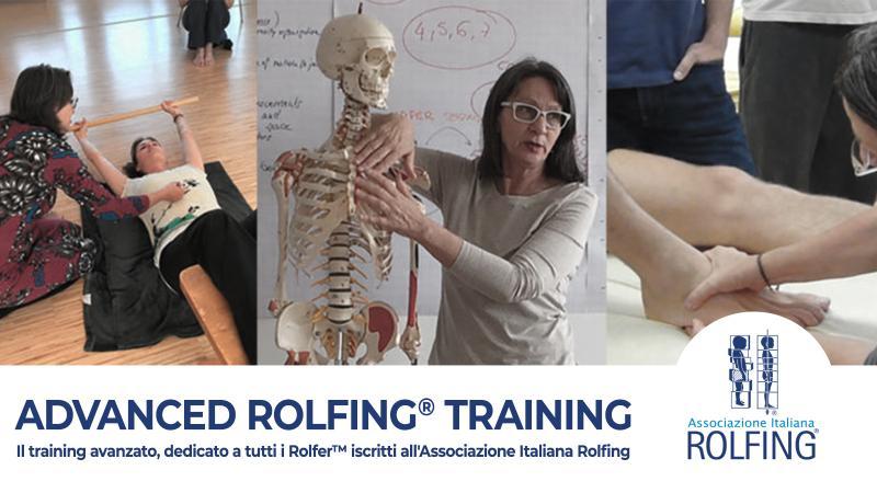 Advanced Rolfing Training 2021