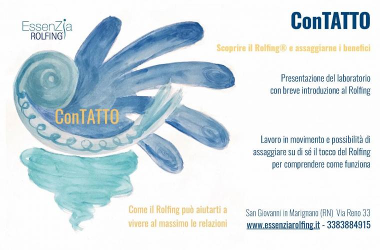 ConTATTO Rolfing®