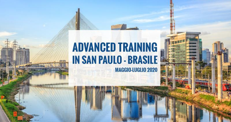 Formazione Rolfing: Advanced Training in San Paulo - Brasile