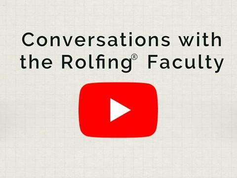 Diventare un Rolfer™: conversazione con Tessy Brungardt
